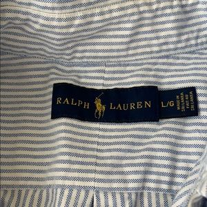 Ralph Lauren Shirts - Men's Ralph Lauren Oxford Shirt